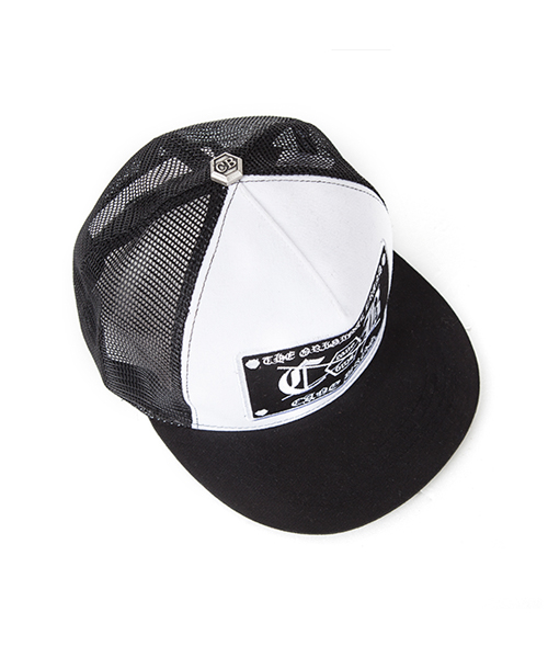 CB PATCH SNAPBACK